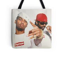 Supreme Dipset Tote Bag