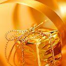Christmas gift by Mirka Rueda Rodriguez