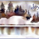 joy by aquaarte