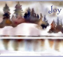 joy by aquaarte