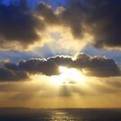 Cornwall: Sun, Sea &amp; Clouds by Rob Parsons