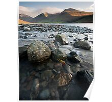 TOWARDS SCAFELL Poster