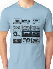 Retro Music 12 Unisex T-Shirt