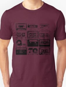 Retro Music 12 T-Shirt