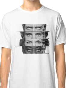 House Faces Classic T-Shirt