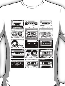 Retro Music 15 T-Shirt