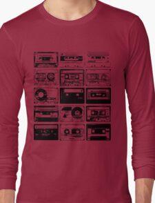 Retro Music 15 Long Sleeve T-Shirt