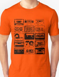 Retro Music 15 Unisex T-Shirt