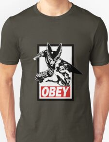 Cell obey  T-Shirt