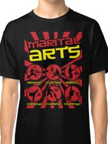 Marital Arts Classic T-Shirt