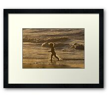 Child Framed Print