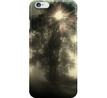 Otane Fog iPhone Case/Skin