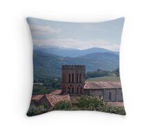 Saint-Lizier Throw Pillow