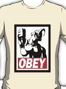 Buu Obey T-Shirt