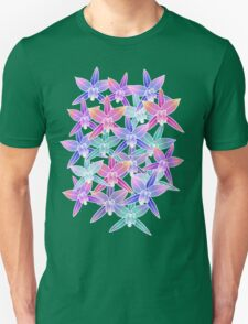 Hawaiian flowers T-Shirt
