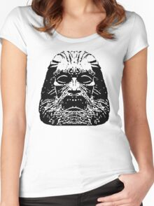 Zardoz Women's Fitted Scoop T-Shirt
