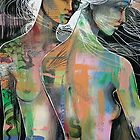 'Distress and indifference' by Shannon Crees