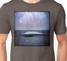 looking through the glass.. Unisex T-Shirt