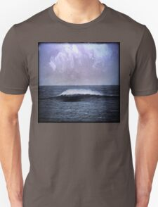 looking through the glass.. T-Shirt