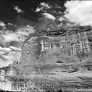 Canyon DeChelly #5 by Gregory Collins
