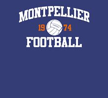 Montpellier Football Athletic College Style 2 Color Unisex T-Shirt