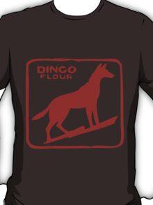 Dingo Flour Mill T-Shirt