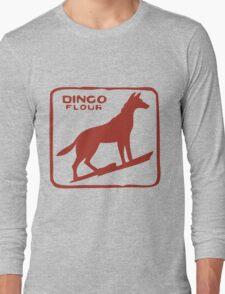 Dingo Flour Mill Long Sleeve T-Shirt