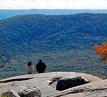 Hudson Valley Vista by GraceNotes