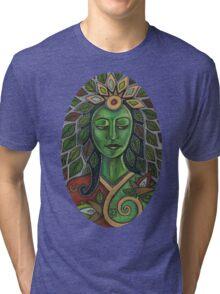 Gaia Tee Tri-blend T-Shirt