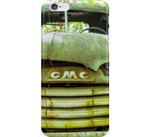 GMC Truck iPhone Case/Skin