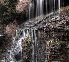 Old Falls by Chintsala