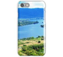 an exciting Ghana landscape iPhone Case/Skin