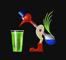 The Drinking Bird Unisex T-Shirt