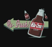 Mike's Soda by Mike Cressy