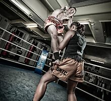 Ty Muay Thai 1 by hangingpixels