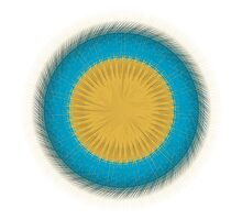 Circle Study No. 130 by AlanBennington