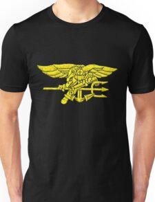 NAVY SEALTRIDENT Unisex T-Shirt