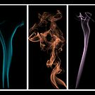 Smoke and mirrors by trwphotography