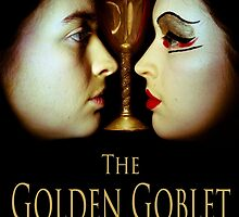 The Golden Goblet - Poster by ClimbTheIvy