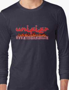 Unifier Long Sleeve T-Shirt
