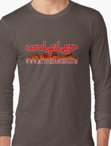 Unifier Long Sleeve T-Shirt
