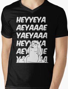 He-Man Sings! (black) T-Shirt