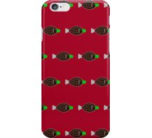 Soy Sauce Fish iPhone Case/Skin