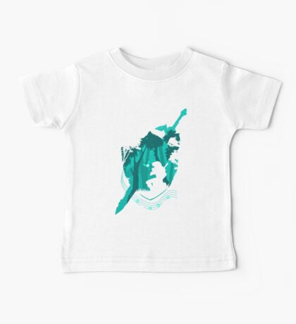 Song of Time Baby Tee