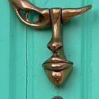 Knock Knock . . . by Katya Lavorovna