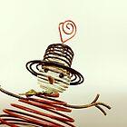 Mr Snowman by Can Berkol