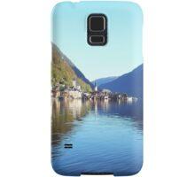 Hallstatt Samsung Galaxy Case/Skin
