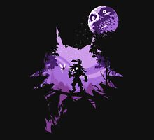 Majora's Return Unisex T-Shirt