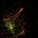 More Fireworks by lozonline