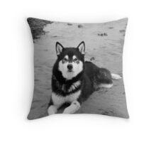 ? Throw Pillow